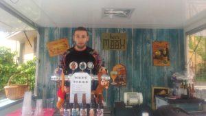 maax beer matteo